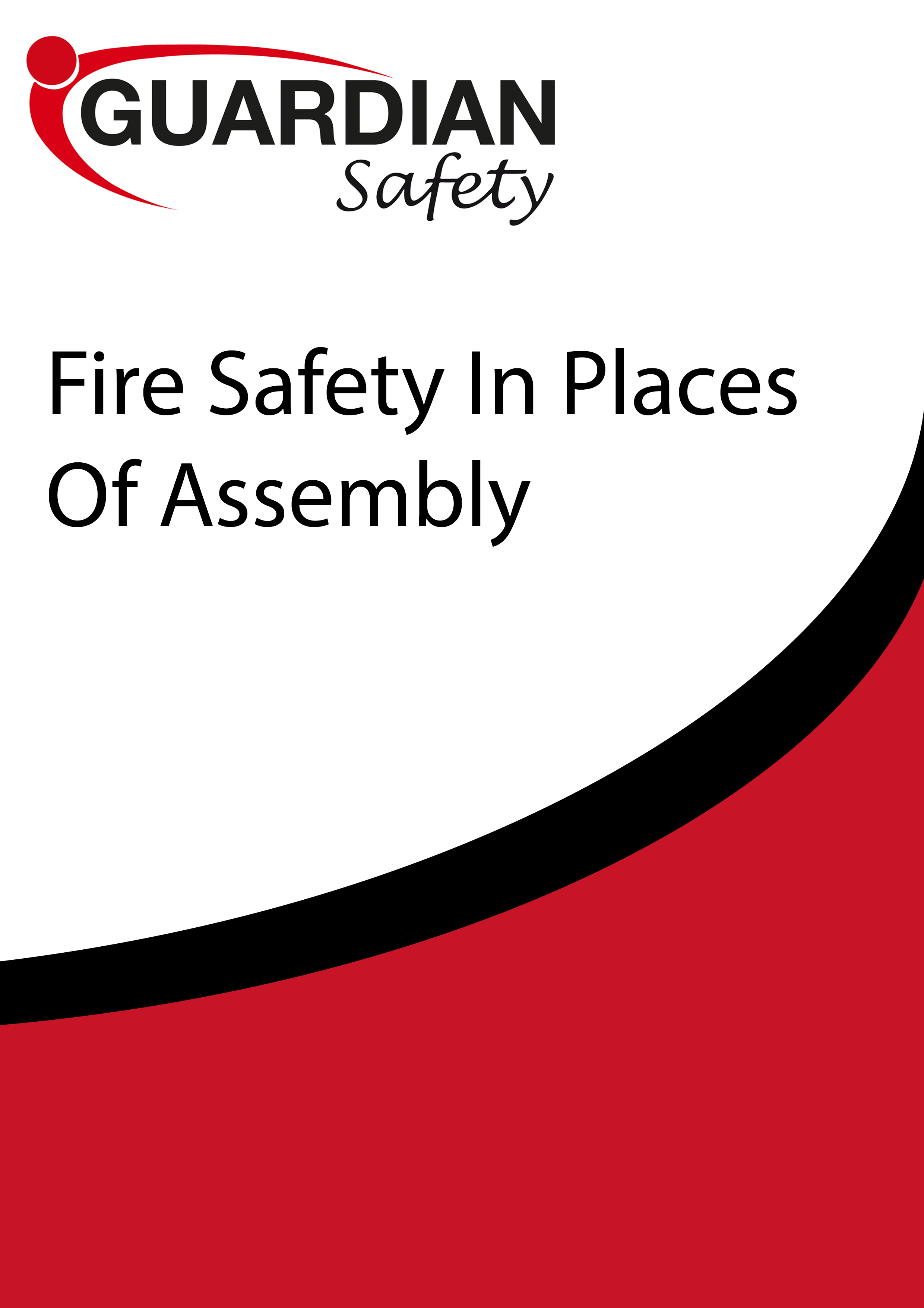 safety palces of assembly