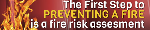 Fire Risk Assessment